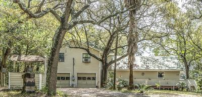 Niceville Single Family Home For Sale: 126 Chippewa Drive