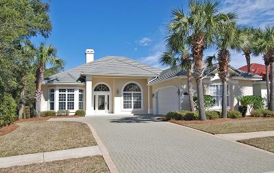 Destin Single Family Home For Sale: 29 Tranquility Lane