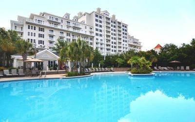 Miramar Beach Condo/Townhouse For Sale: 9500 Grand Sandestin Boulevard #2904