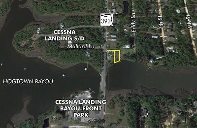 Santa Rosa Beach FL Residential Lots & Land For Sale: $110,000