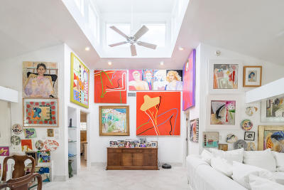 Santa Rosa Beach Single Family Home For Sale: 8 E Seahorse Circle