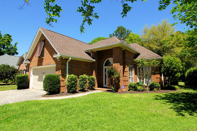 Niceville Single Family Home For Sale: 1477 Oakmont Place