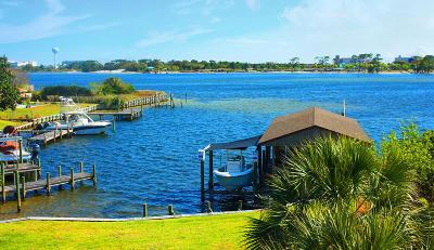 Fort Walton Beach Single Family Home For Sale: 326 SE Brooks Street
