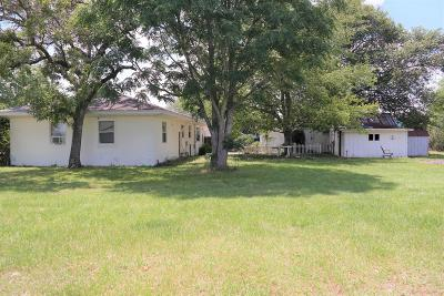Defuniak Springs Single Family Home For Sale: 2044 Us Highway 90