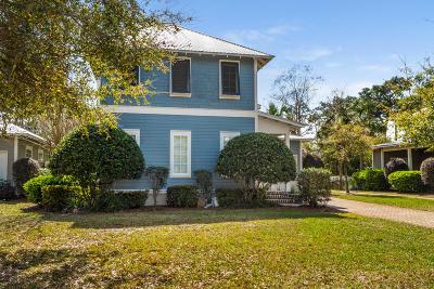 Santa Rosa Beach Single Family Home For Sale: 177 Carson Oaks Lane