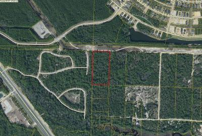Residential Lots & Land For Sale: Jeep Road