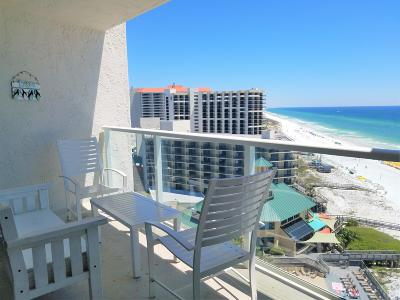 Miramar Beach Condo/Townhouse For Sale: 4335 Beachside Two Drive #4335