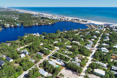 Residential Lots & Land For Sale: 100-B S Gulf Drive