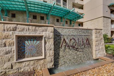 Panama City Beach Condo/Townhouse For Sale: 15625 Front Beach Road #UNIT 190