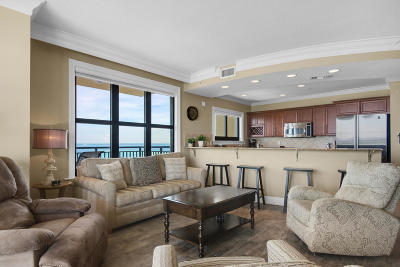 Destin Condo/Townhouse For Sale: 10 Harbor Boulevard #UNIT W11