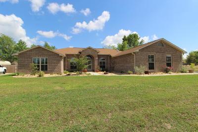 Crestview Single Family Home For Sale: 6311 Antigone Circle