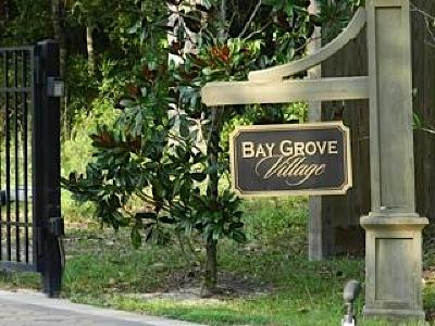 Freeport Residential Lots & Land For Sale: Baygrove Boulevard #Lot 4
