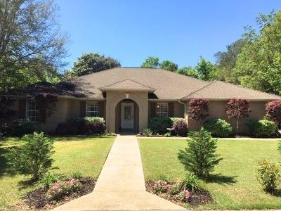 Navarre Single Family Home For Sale: 6286 Calle De Hidalgo