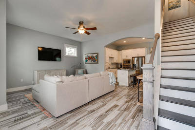 Inlet Beach Single Family Home For Sale: 59 Valdare Way