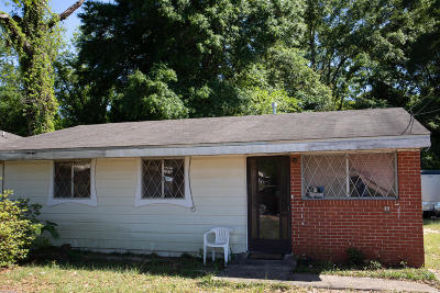 Crestview Single Family Home For Sale: 389 School Avenue