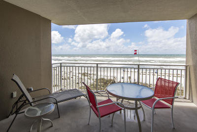 Emerald Beach Resort Condo/Townhouse For Sale: 14701 Front Beach Road #UNIT 325