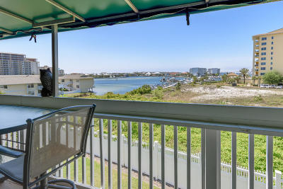 Destin Condo/Townhouse For Sale: 775 Gulf Shore Drive #2019