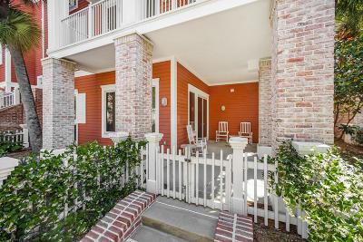 Miramar Beach Condo/Townhouse For Sale: 9200 Baytowne Wharf Boulevard #UNIT 148