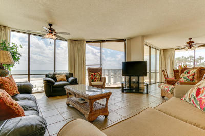 Panama City Beach Condo/Townhouse For Sale: 11757 Front Beach Road #UNIT W10