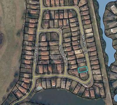 Destin Residential Lots & Land For Sale: 4701 Amhurst Circle