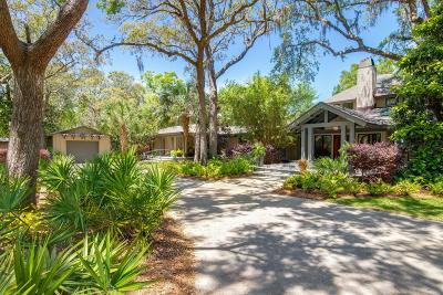 Santa Rosa Beach Single Family Home For Sale: 3 Adair Lane
