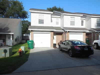 Fort Walton Beach Condo/Townhouse For Sale: 874 Dunwoody Place