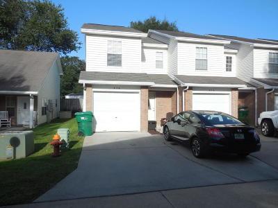 Fort Walton Beach FL Condo/Townhouse For Sale: $169,000