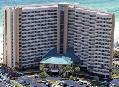 Destin Condo/Townhouse For Sale: 1040 E Highway 98 #UNIT 215
