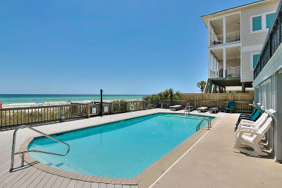 Panama City Beach Single Family Home For Sale: 19989 Front Beach Road