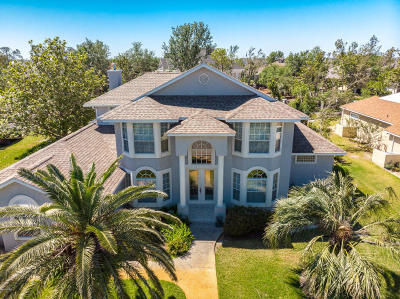 Single Family Home For Sale: 3735 Preserve Bay Boulevard