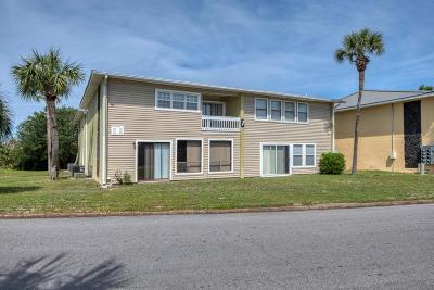 Destin Condo/Townhouse For Sale: 4000 Gulf Terrace Drive #UNIT 225