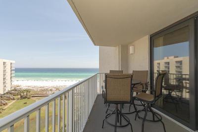 Miramar Beach Condo/Townhouse For Sale: 114 Mainsail Drive #277