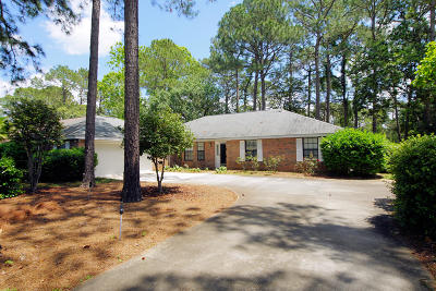 Niceville Single Family Home For Sale: 1225 Chantilly Circle