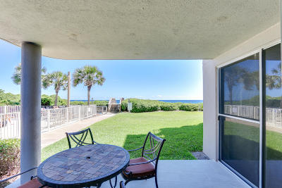 Inlet Beach FL Condo/Townhouse For Sale: $1,125,000