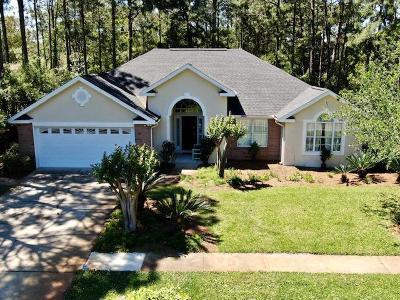 Destin Single Family Home For Sale: 347 Skyler