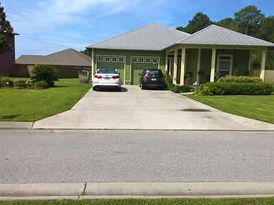 Gulf Breeze Single Family Home For Sale: 1849 Twin Pine Drive
