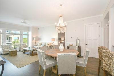 Watersound Condo/Townhouse For Sale: 99 S Compass Point Way #UNIT 201