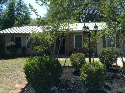 Niceville Single Family Home For Sale: 1017 Juniper Avenue