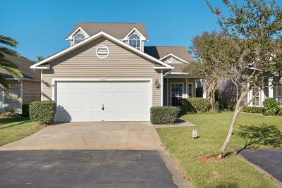 Gulf Breeze Single Family Home For Sale: 1105 Lionsgate Lane