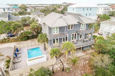 Miramar Beach Single Family Home For Sale: 197 Snowdrift Road