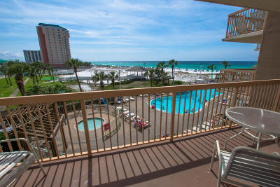 Dunes Of Destin Condo/Townhouse For Sale: 1002 E Highway 98 #UNIT 314