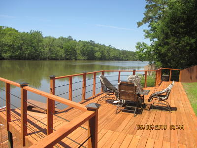 Ponce De Leon Single Family Home For Sale: 891 Choctawhatchee River Road