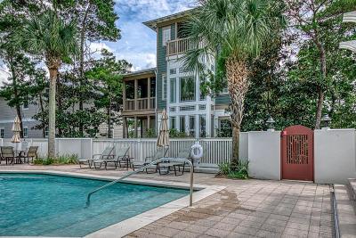 Single Family Home For Sale: 56 Dune Ridge Road