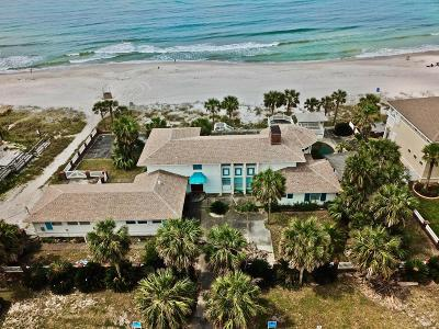 Panama City Beach Single Family Home For Sale: 20413 Front Beach Road