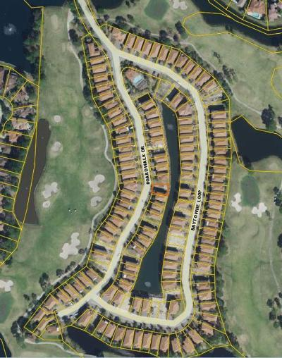 Miramar Beach Residential Lots & Land For Sale: Lot 96 Boardwalk Drive