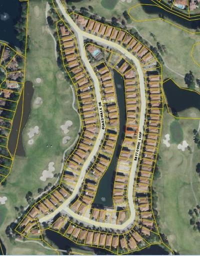Miramar Beach Residential Lots & Land For Sale: Lot 128 Baytowne Loop
