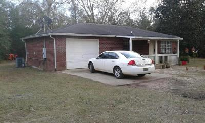 Baker Single Family Home For Sale: 6015 Old River Road