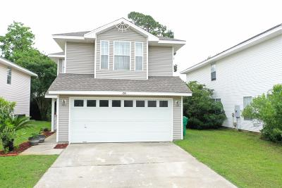 Destin Single Family Home For Sale: 105 Defiance Drive