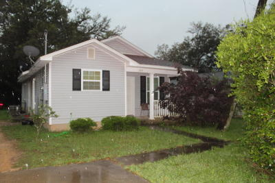Pensacola Single Family Home For Sale: 3915 W Mallory Street