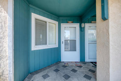 Fort Walton Beach Condo/Townhouse For Sale: 862 Scallop Court #UNIT 101